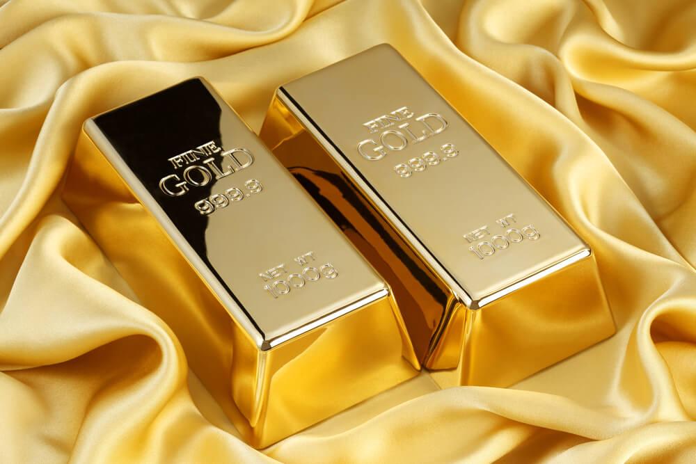 Gold Price Tumbles with FDA's Nod to Plasma Treatment