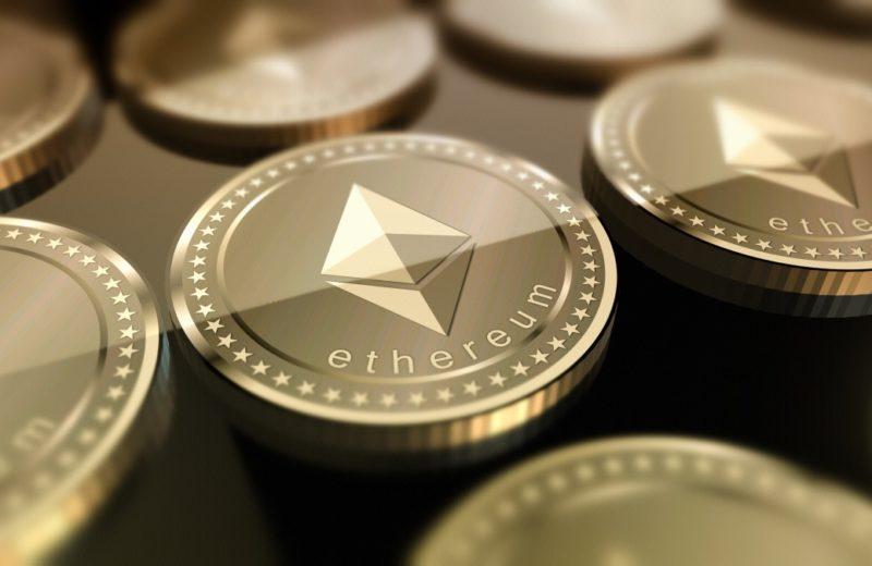 Ethereum suffered 4.27%