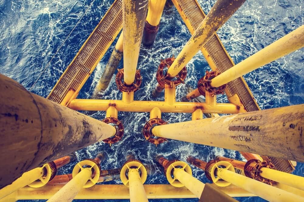 Crude Oil Slip as Libya Resumes Production