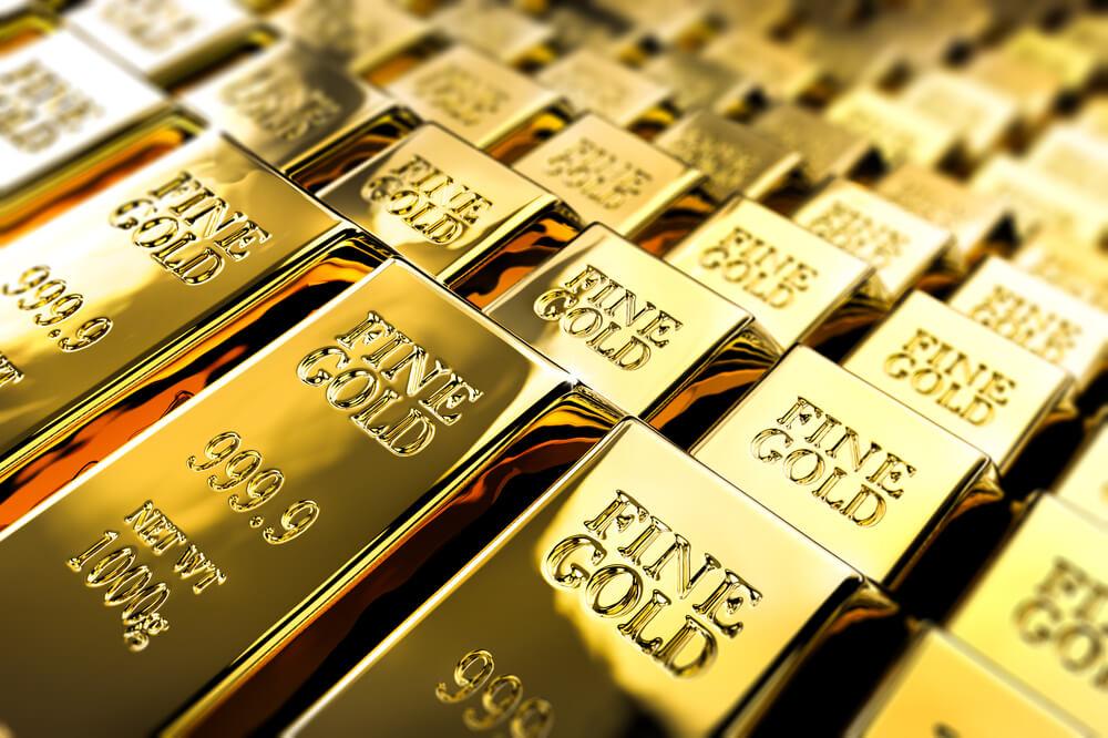 Gold Nears its Lowest Settlement Since June