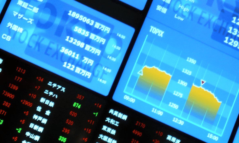 Gaitame Notices Trade Volume Drop in August