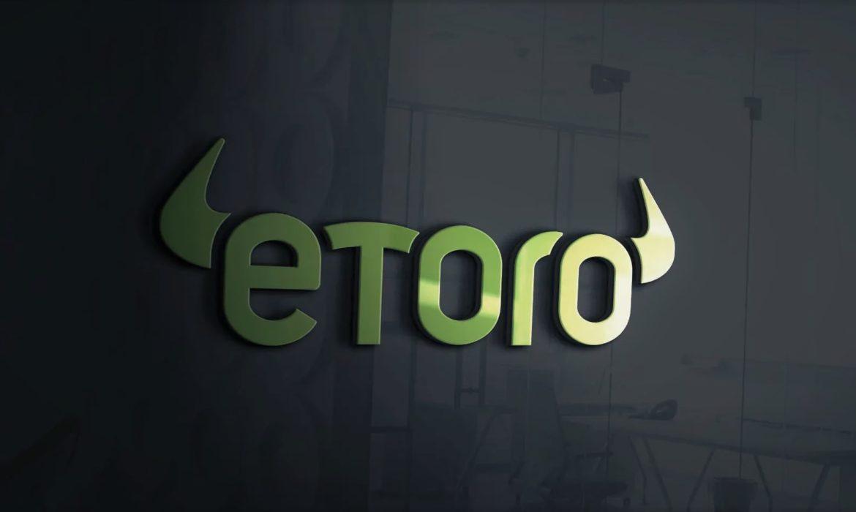 eToro Hit With a Copyright Infringement Claim