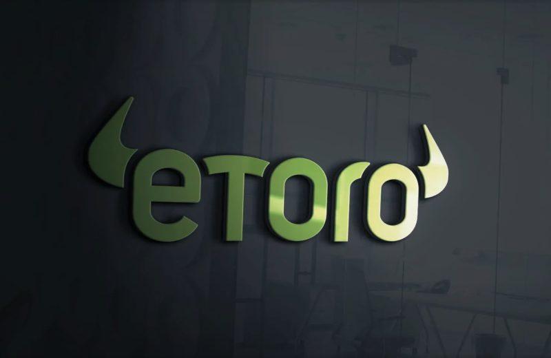 eToro's Investment Portfolio Adds Polkadot and Filecoin