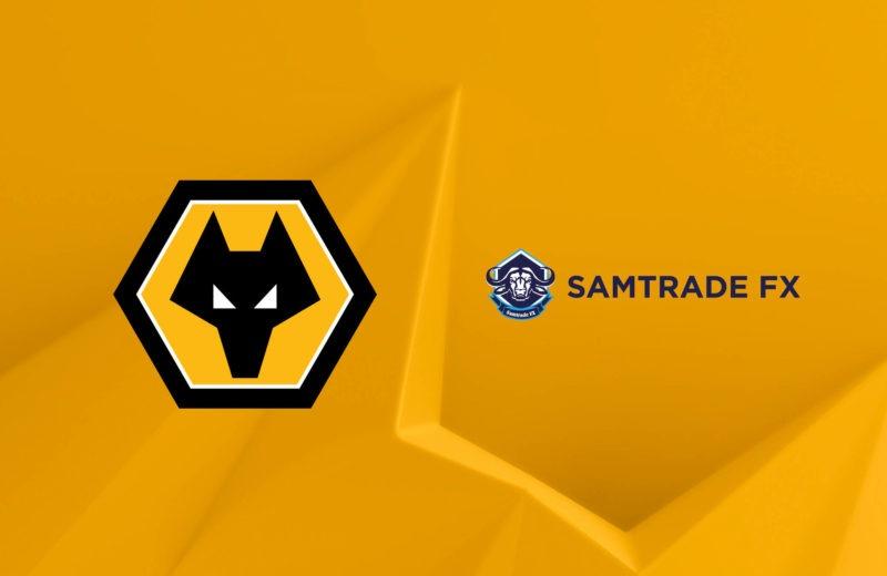 Samtrade FX Sponsoring Wolverhampton Wanderers