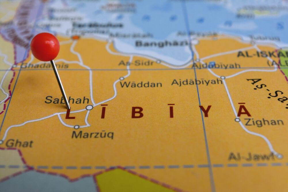 Libya Resumes Production in Sharara Oil Field