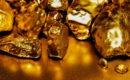 Gold Up from Weak Dollar, Weekly Performance Still Lukewarm
