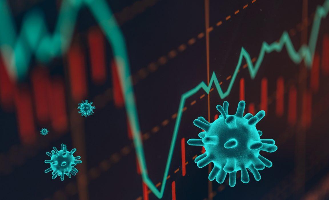 Coronavirus, Global Economy, and the Social Distancing