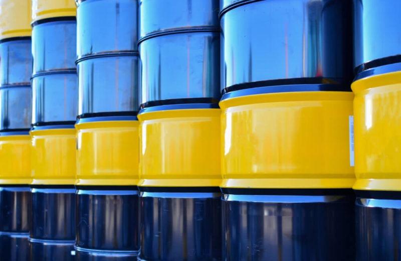 Oil Price Slips Following API, EIA Reports