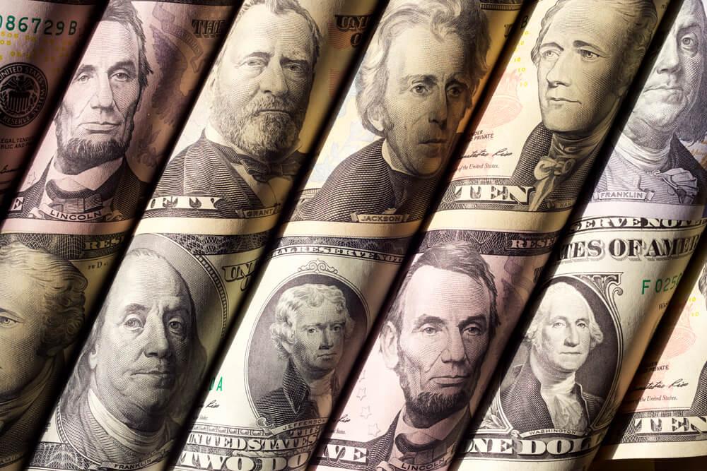 US Dollar Gains Ground After J&J Setback