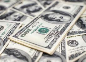US Dollar money