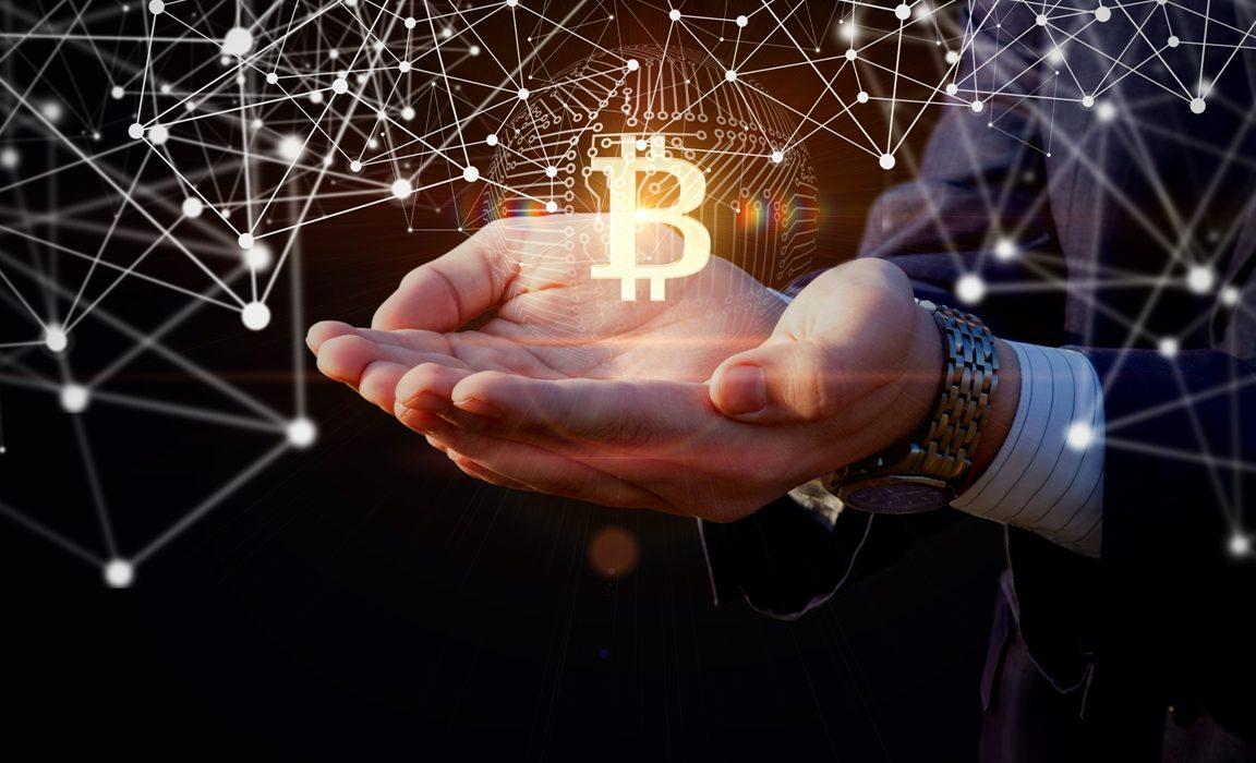 Bitcoin worth surprassed Visa and Mastercard