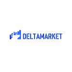 DeltaMarket-logo