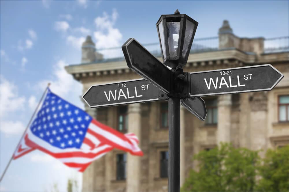 US Stocks Fell amid Earnings Report