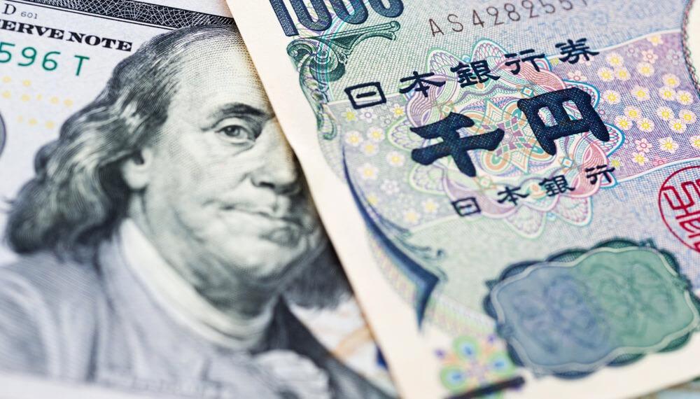 USD JPY Pair Eases Below 105 with Pandemic Woes