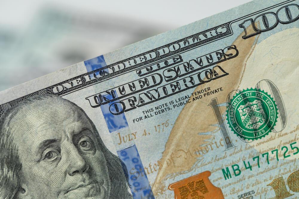 The Dollar Tumbles From Weak US Economic Indicators
