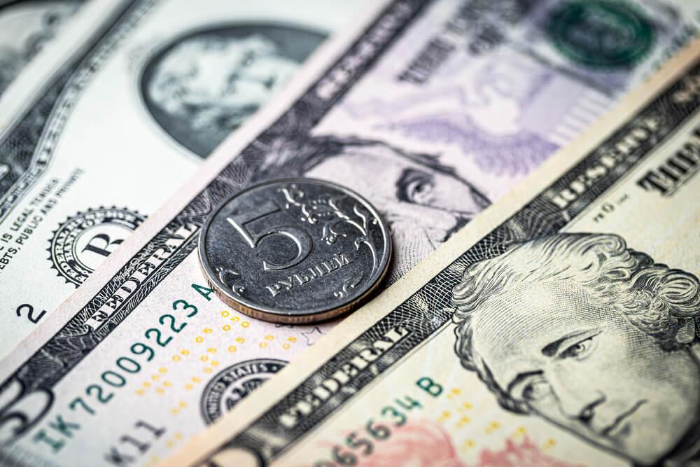 Dollar Sinks to Low as Biden Takes White House Seat