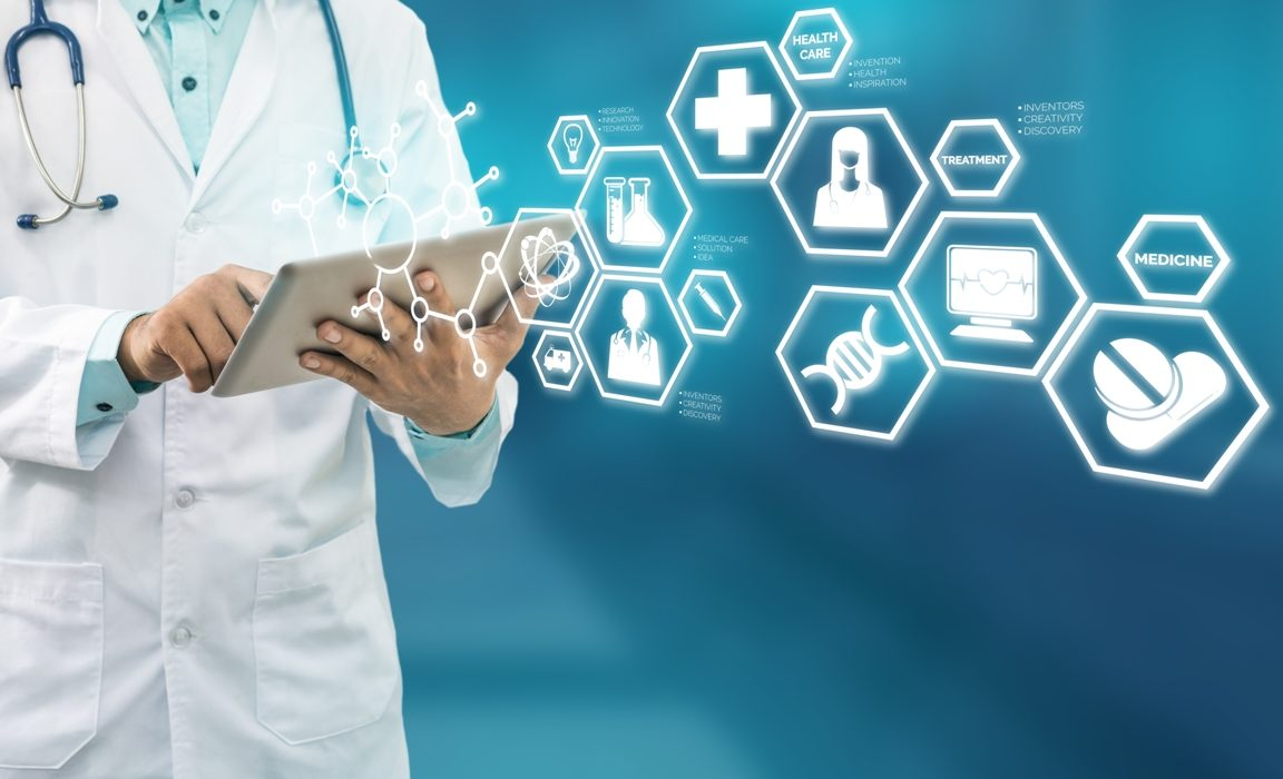 Healthcare workers need better technology against pandemic