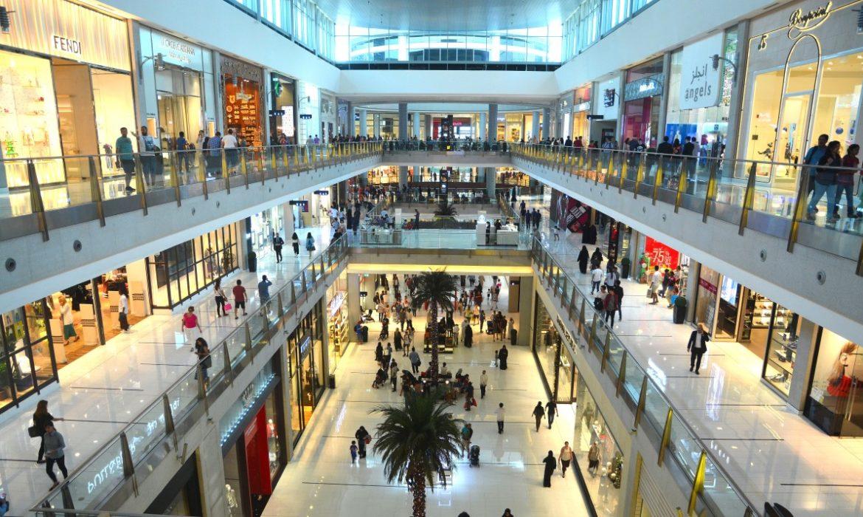 Technology VS Shopping malls – Will online shops prevail?