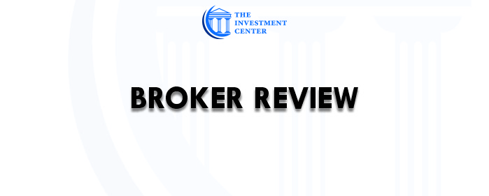 Investment Center Review