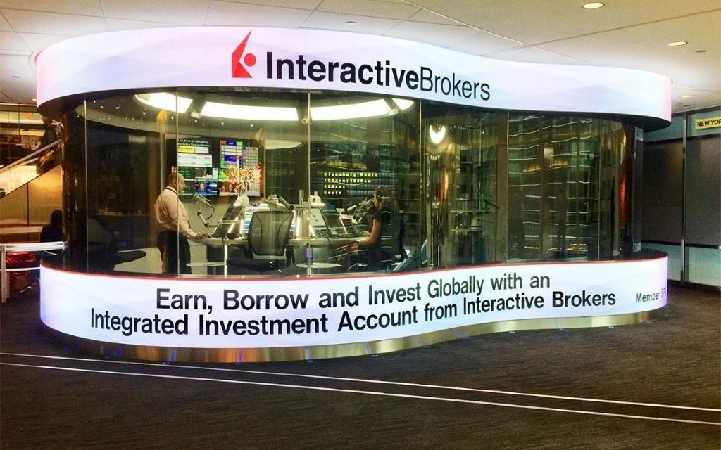 Interactive Brokers Receive Authorization from Ireland