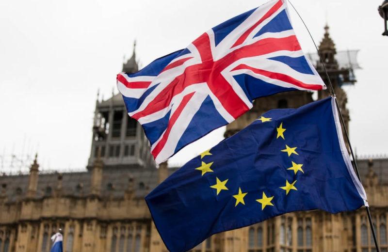 Brexit Deal Unlikely; Stimulus Talks Close to Breakdown