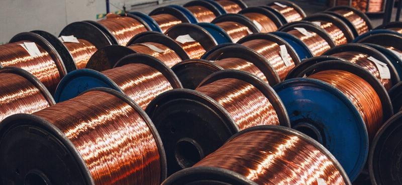 Stimulus, Copper Hits Highest Level, Stocks to Open Flat