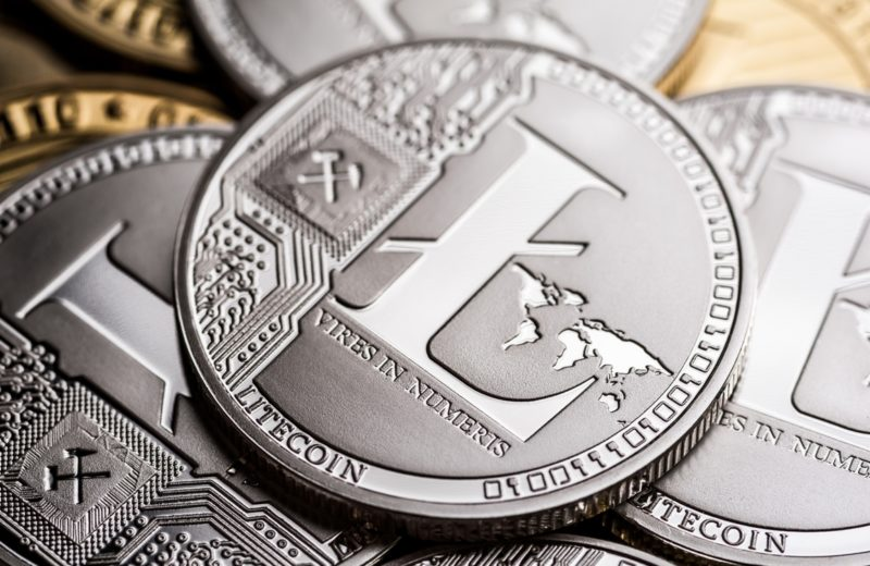 Litecoin lowered by 1.03% Monday. What about Ripple's XRP?