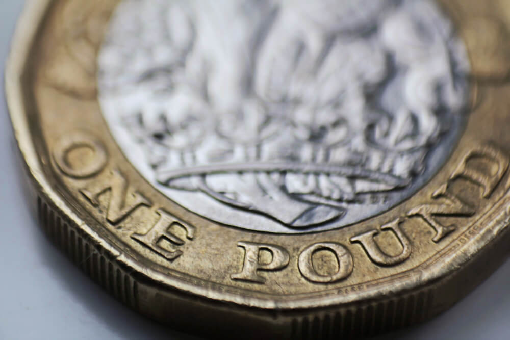 Pound Firms Ahead of the Transition Period's End