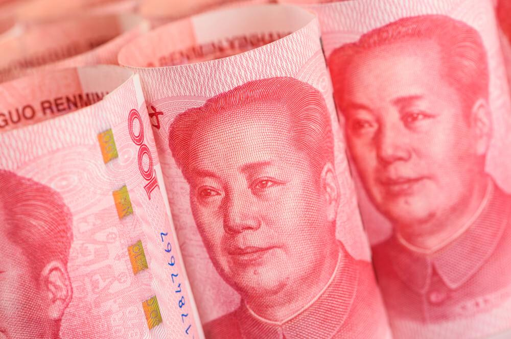 Renminbi Traverses Towards a New Level of Resistance