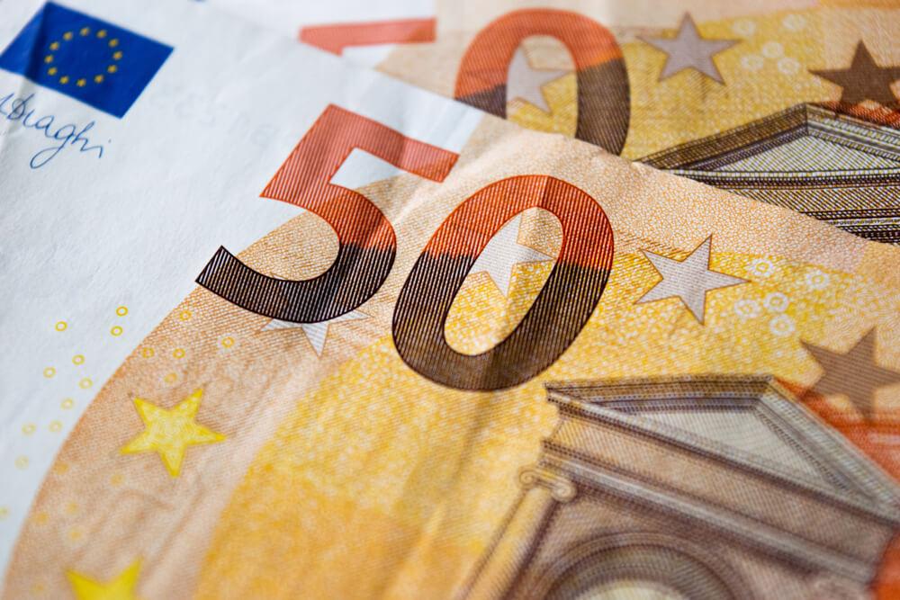 Euro is in a Multi-year High as USD Weakens