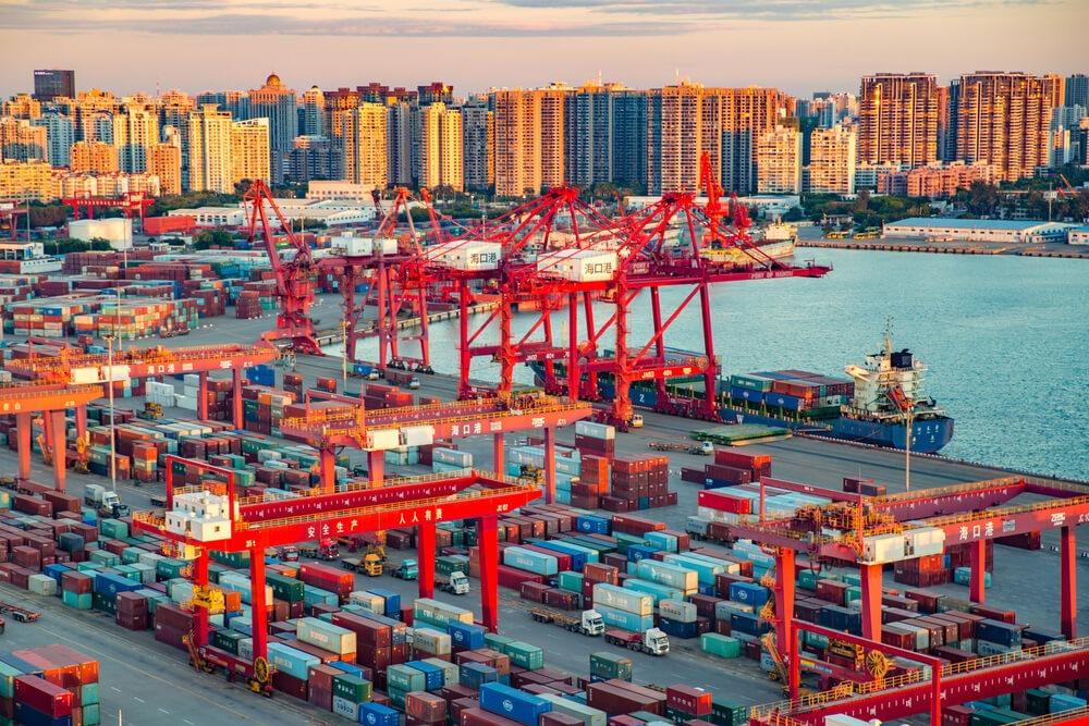 China's Exports Surge, U.S. Prepares more Sanctions