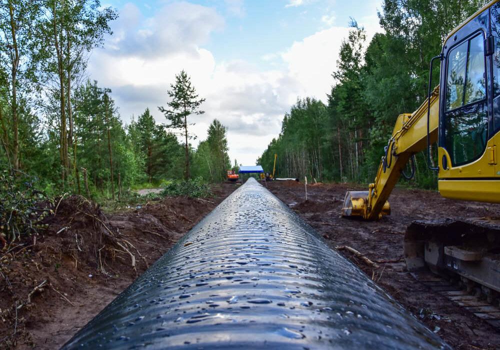 US Energy Information Administration Updates Crude Buildup