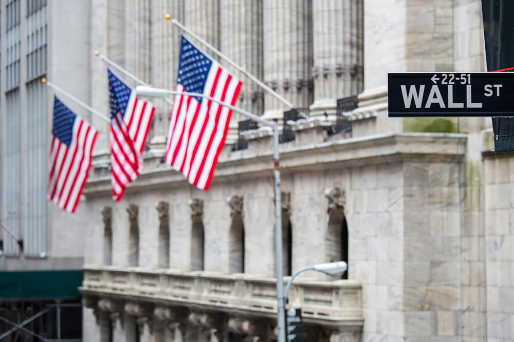 US Stocks Steady Despite Grim Labor Market Data