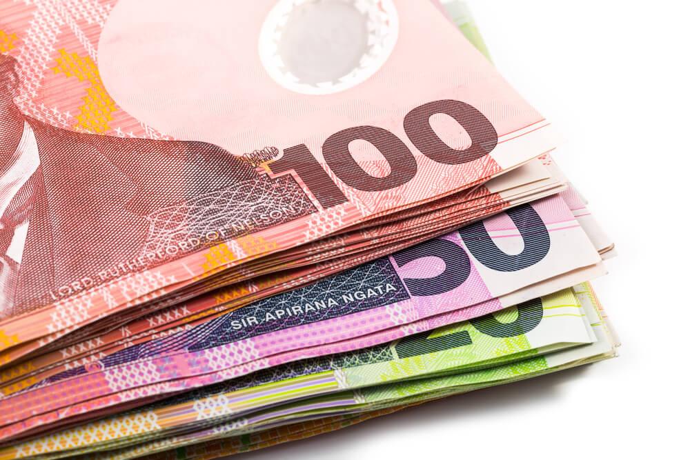 NZ Dollars to US Dollars Exchange Strengthens