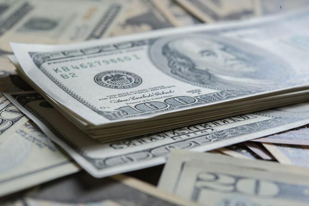 Dollar on Edge after Biden Revives Stimulus Hope