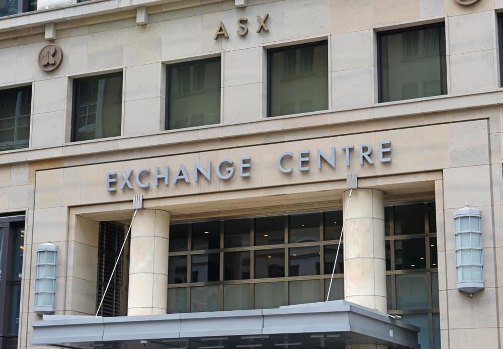 Australia's Stock Exchange Trading Maintains Momentum