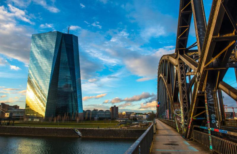 ECB to Raise Interest Rates if Necessary
