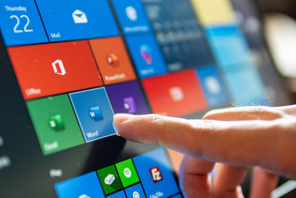 Windows Update: Microsoft Beat Expectations in Q2 2021