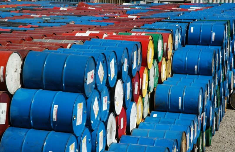 Oil Price Reverts Previous Losses but Demand Woes Weigh