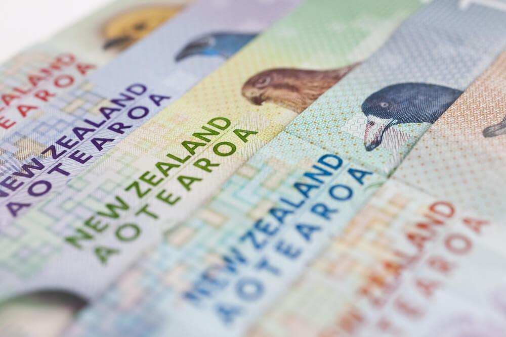 NZ Dollars to US Dollars Exchange Under Pressure