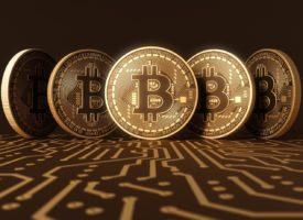bitcoin, Glassnode
