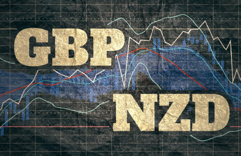 GBP/NZD Exch Rate Trends Close to the Month's Worst Levels