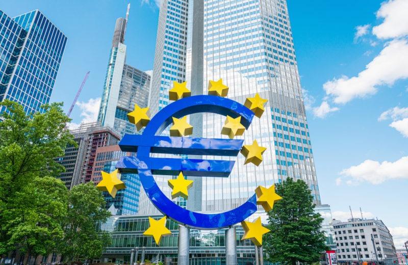 EU Banks Credit Standards for Loans in Q3; Inflation Target