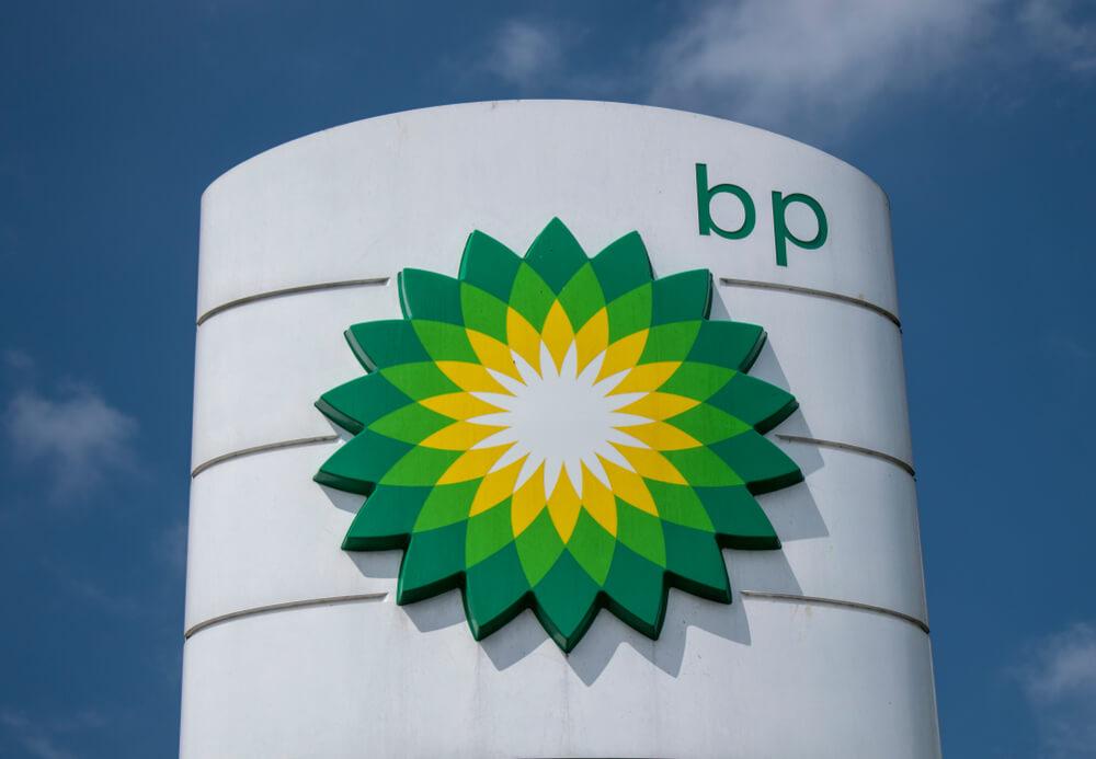 BP Energy Plummets, Net Loss Higher than Forecast