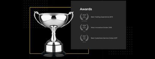 Pure Cryptonic Awards