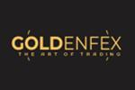 GoldenFex logo