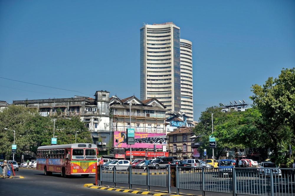 India's Nifty 50 up 1.27%; Australia's S&P/ASX 200 up 0.49%