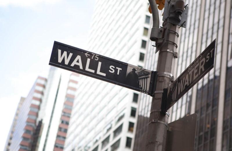 Wall Street Crashed, NASDAQ led Losses by 0.93%
