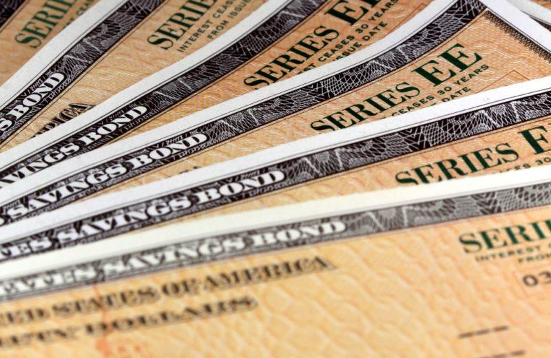 Treasury Bonds Sale; Tech Rebound, Nasdaq Hits Correction