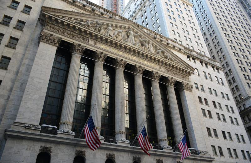 Bank Stocks Under Pressure amid Archegos Fiasco